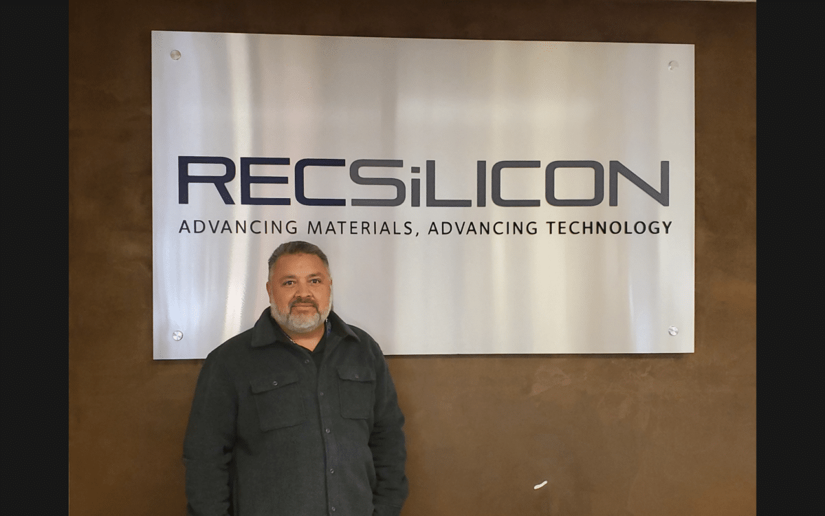 RecSilicon